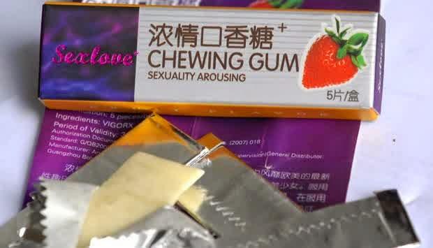 perangsang wanita permen karet obat perangsang wanita jual