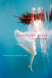 Imagine New YA Book Releases: June 14, 2011