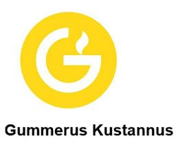 GUMMERUS KUSTANNUS