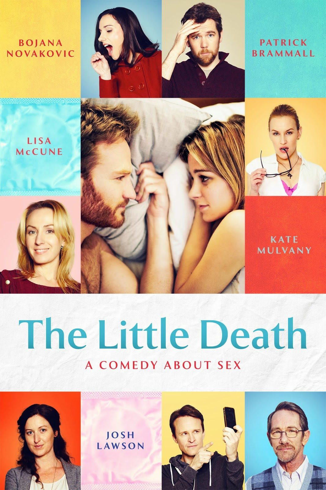 The Little Death (2014) BRRip tainies online oipeirates