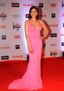 Kajal-Aggarwal-Hot-HD-Photos-at-Filmfare-Awards-2016