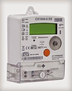 Bombillas de bajo consumo ahorro o timo contadores de for Manipular contador luz digital