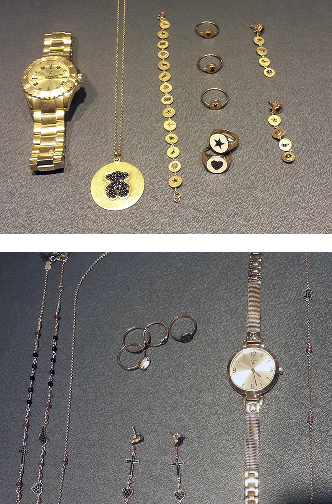 alina a la mode, fashionblogger cali colombia, tous jewelry, tous joyas, navidad tous