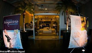 exposição, decoração, inesquecível casamento, thiago calil