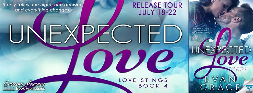 Unexpected Love Release Tour