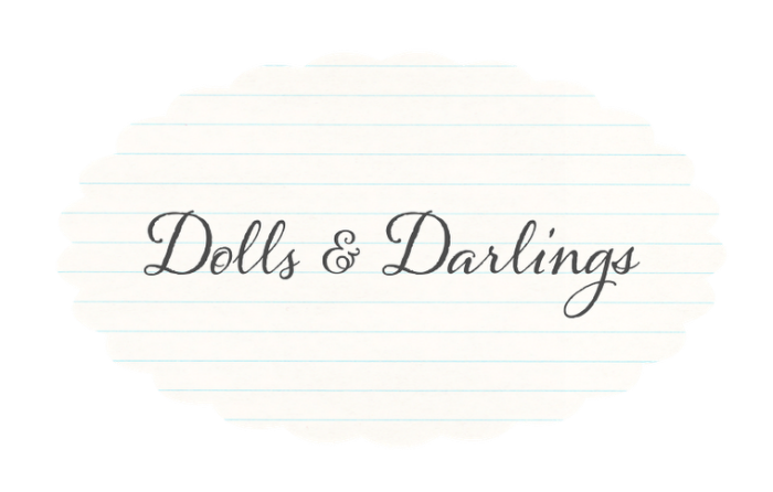 dolls and darlings