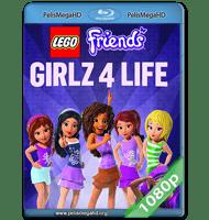 LEGO FRIENDS: AMIGAS POR SIEMPRE (2016) FULL 1080P HD MKV ESPAÑOL LATINO