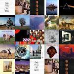 Discografía de Pink Floyd