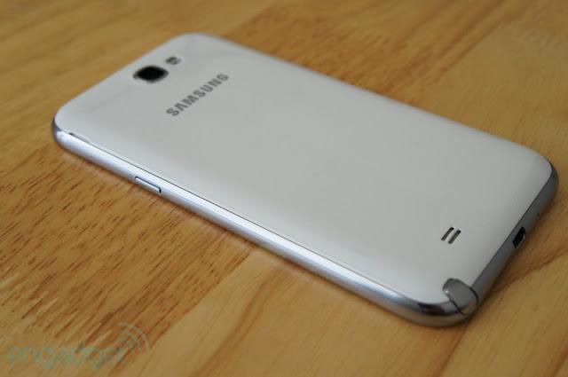 dsc02149 Samsung Galaxy Note 2 İncelemesi