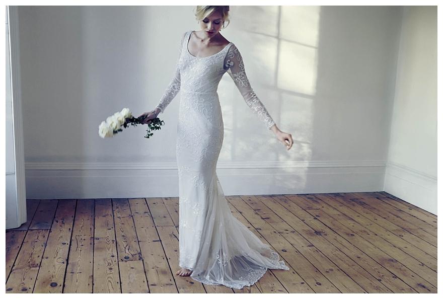 Affordable Wedding Dress Series - Monsoon