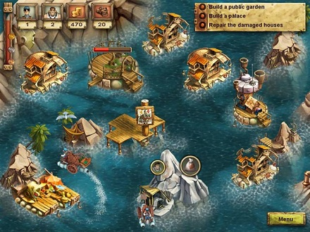 Download Game Meridian: Age of Invention Full