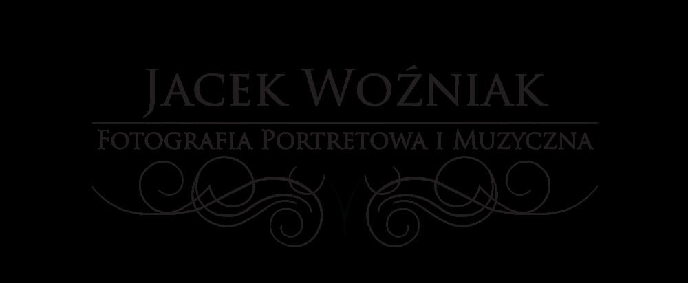 Jacek Woźniak Fotografia Portretowa i Muzyczna
