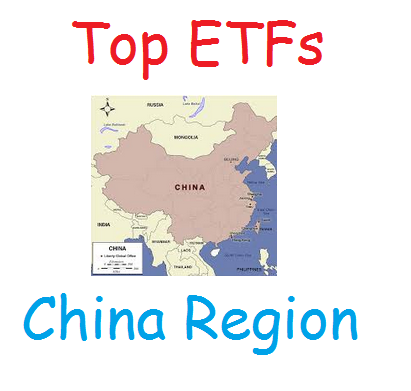 Top China ETFs