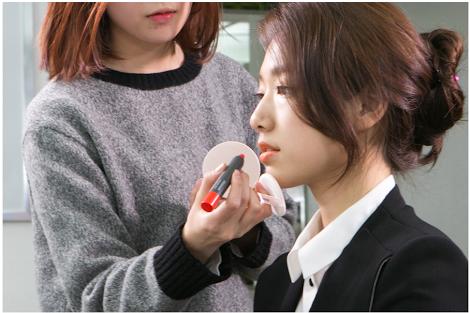 Image of Mamonde Creamy Tint Color Balm, Park Shin Hye, Pinocchio - pinknomenal.blogspot.com