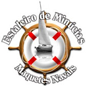 Estaleiro de Mincias