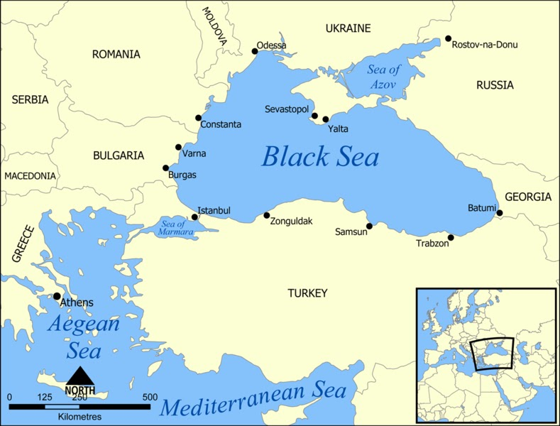 Black Sea Tours From Istanbul