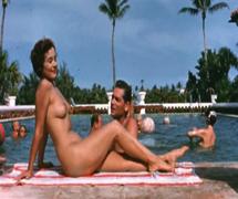 Hideout in the Sun (1960) 3