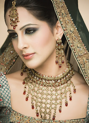 bridal jewellery designsclass=bridal jewellery
