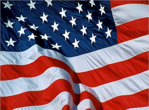 American Flag Image