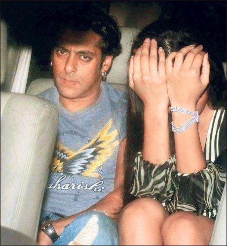 Salman et katrina sexe