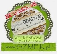 http://szmek-bloguje.blogspot.com/2014/01/wyzwanie-ekpresowe-u-szmeka.html
