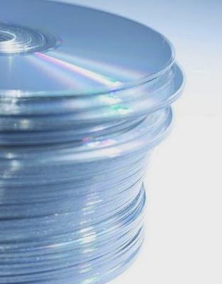 Cetak Keping CD DVD