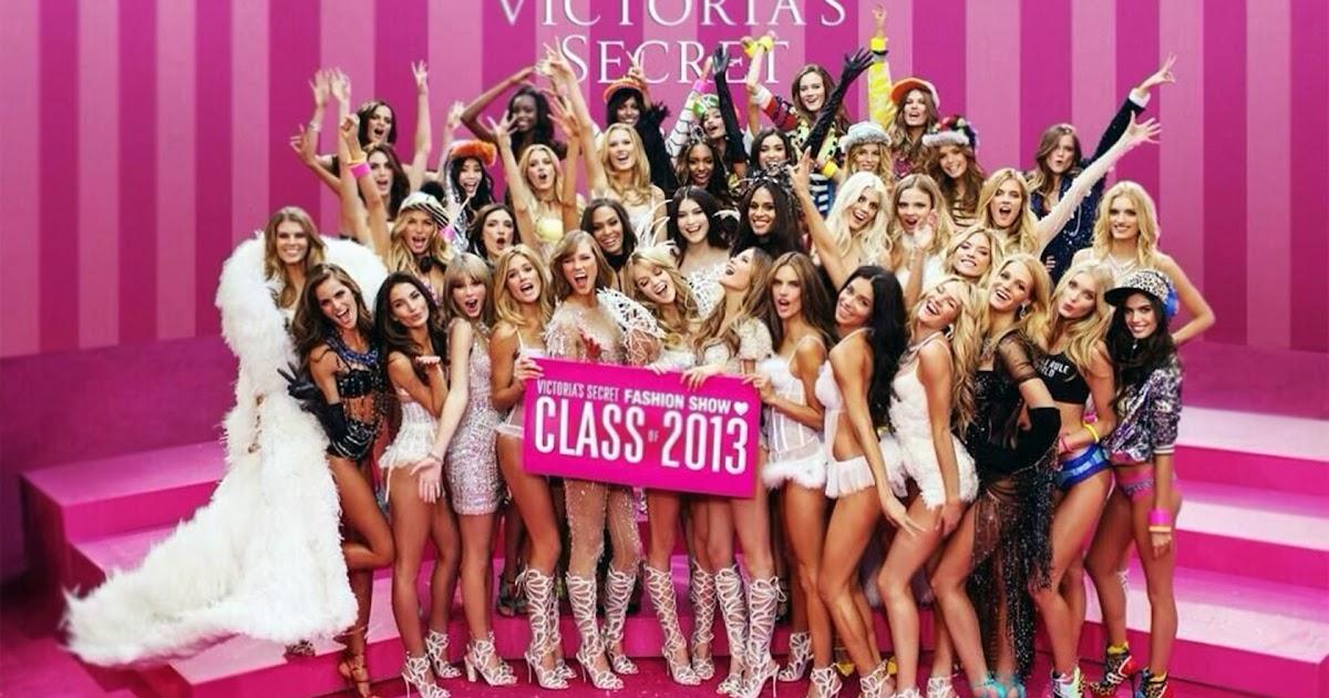 Victoria secret 2013 fashion show full