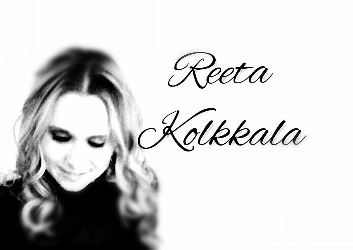 Reeta Kolkkala