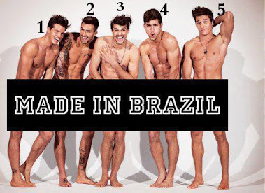 Love Brazil!