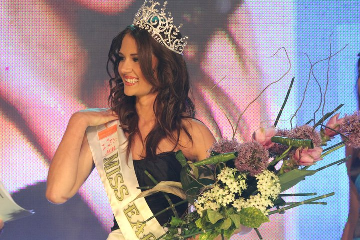 Aleksandra Kovacevic, from Sarajevo, is the new Miss Earth BiH 2011 - NEW Miss Earth Bosnia and Herzegovina is Aleksandra Kovacevic