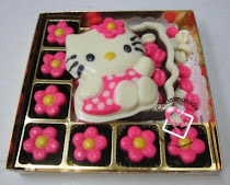 Hello Kitty Choc