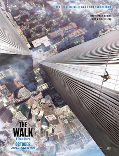 The Walk (En la cuerda floja) (2015)