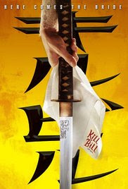 Kill Bill: Vol. 1 Poster
