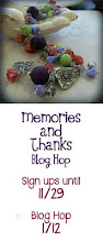 Blog Hops: