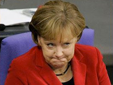 George Soros acusa Merkel de conduzir a Europa na direcção errada