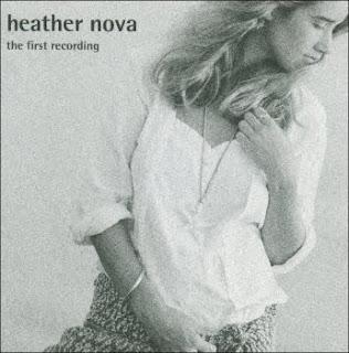 Heather Nova - Wonderlust Live