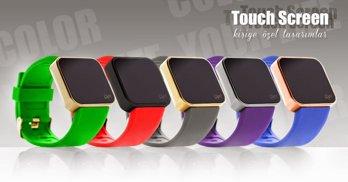 Up Watch, style, fashion, relojes, color,