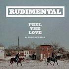 The 100 Best Songs Of The Decade So Far: 86. Rudimental - Feel the Love