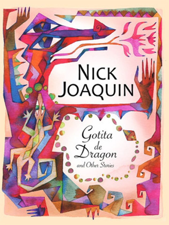 nick joaquin poems Nick joaquin has written plays, novels, poems, short stories and essays including reportage and journalism as a journalist, nick joaquin uses the nome de guerre.
