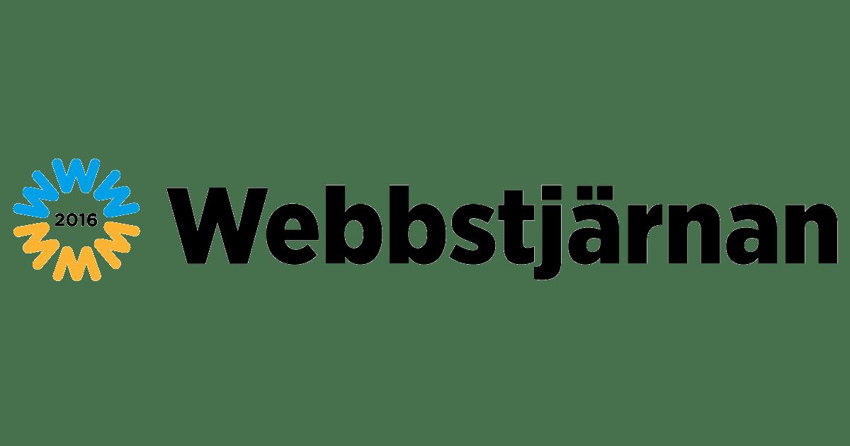 Bloggen är med i webbpedagog