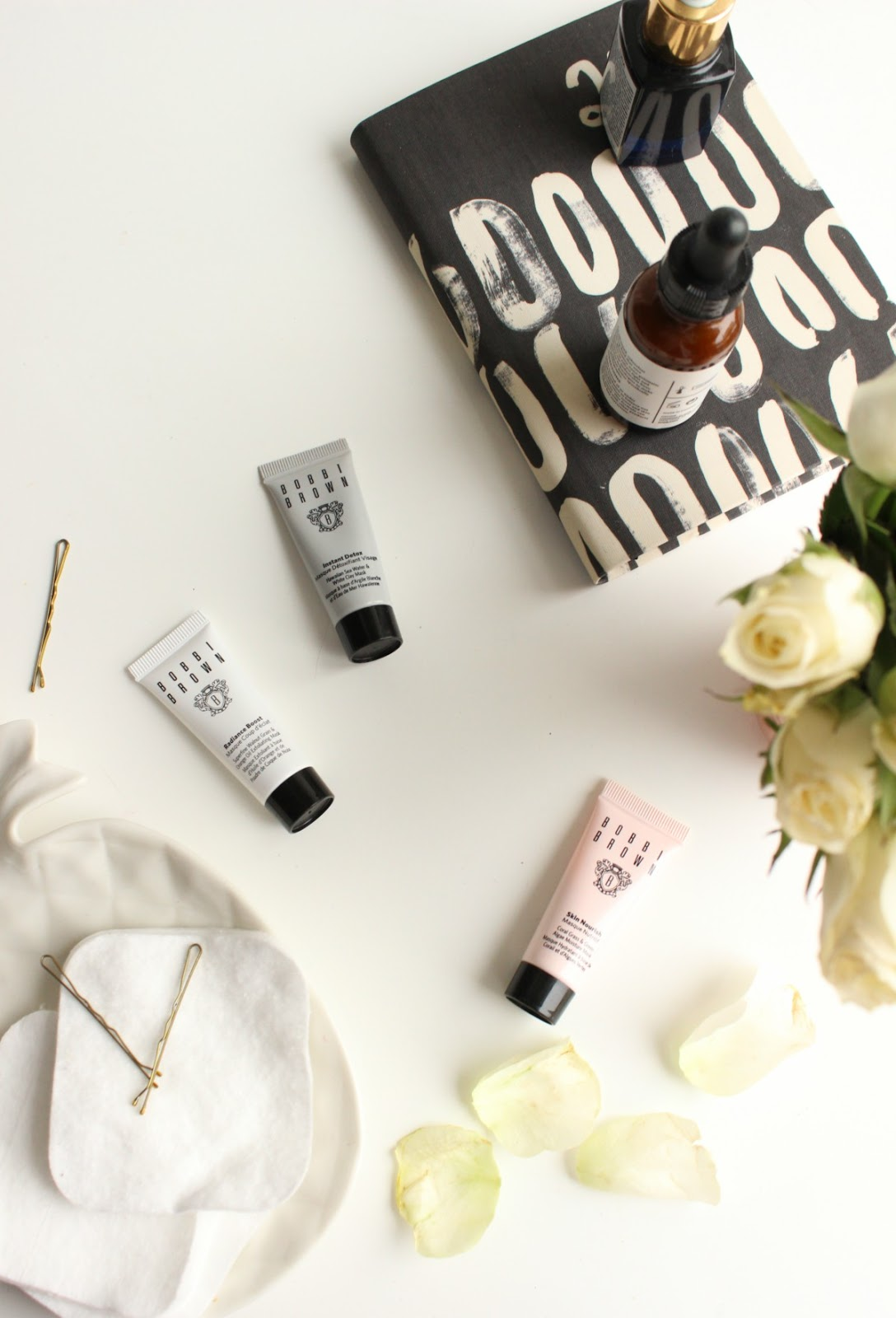 Bobbi Brown Face Mask Collection
