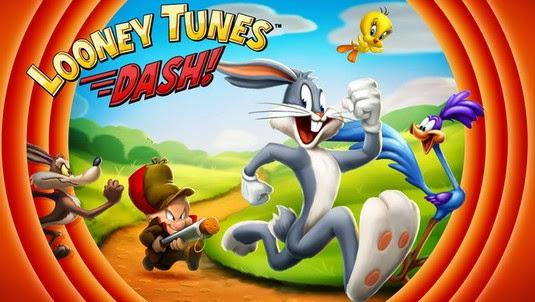 Looney Tunes Dash! MOD APK