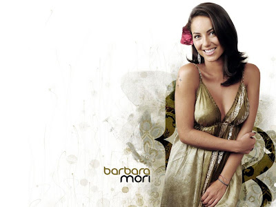 Barbara Mori Wallpaper Hot Wallpaper