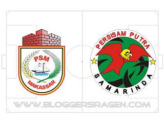 Prediksi Pertandingan PSM Makassar vs Putra Samarinda