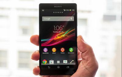 Proximo Lanzamiento Sony Xperia Z5 de alta Gama