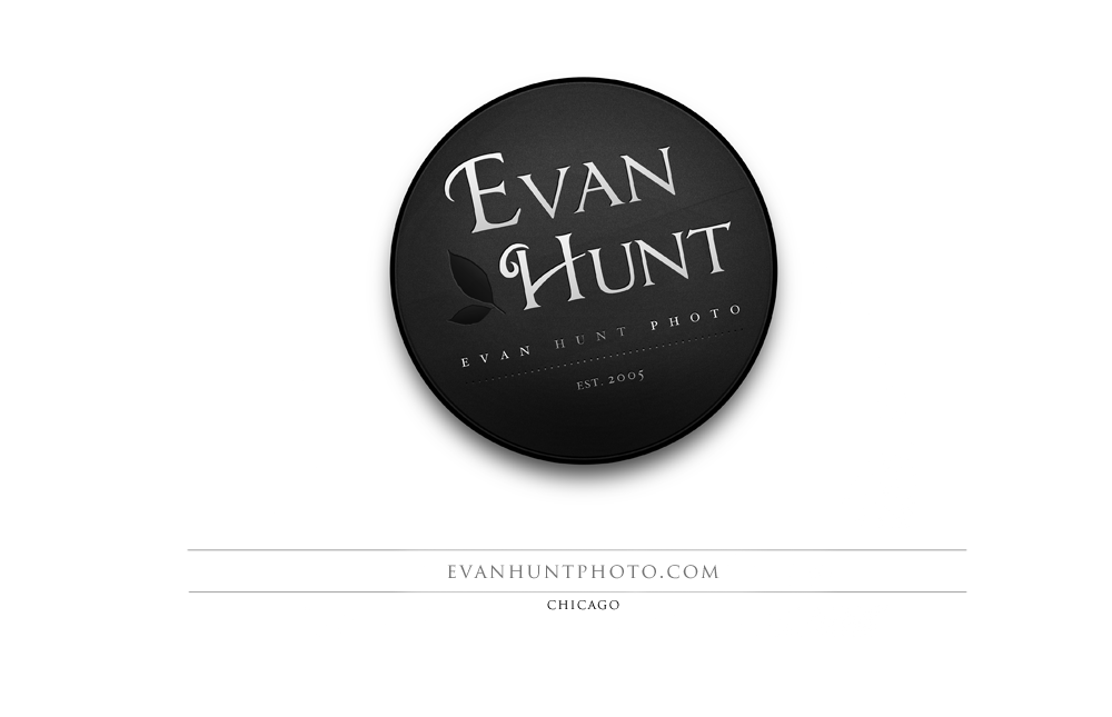 Evan Hunt Photo / Chicago Wedding Photography