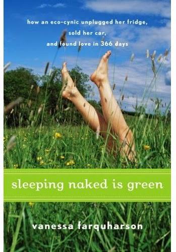 http://www.amazon.com/Sleeping-Naked-Green-Eco-Cynic-Unplugged/dp/B005Q5VPVC