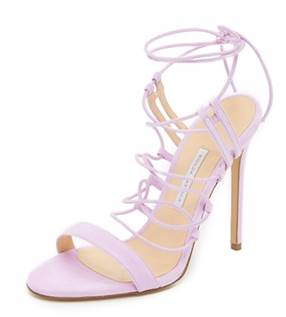 Pastel Color shoe