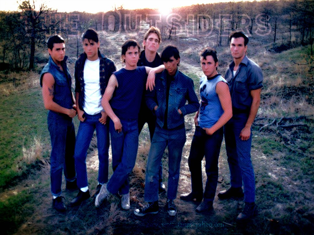 who is the outsider The outsiders (also known as outlanders) are (former) supporting antagonists of the 1998 film the lion king ii: simba's pride they were an offshoot of the.