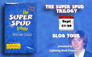 The Super Spud Trilogy Picture 1
